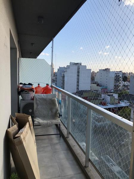 Foto Departamento en Venta en  Chacarita ,  Capital Federal  charlone al 500