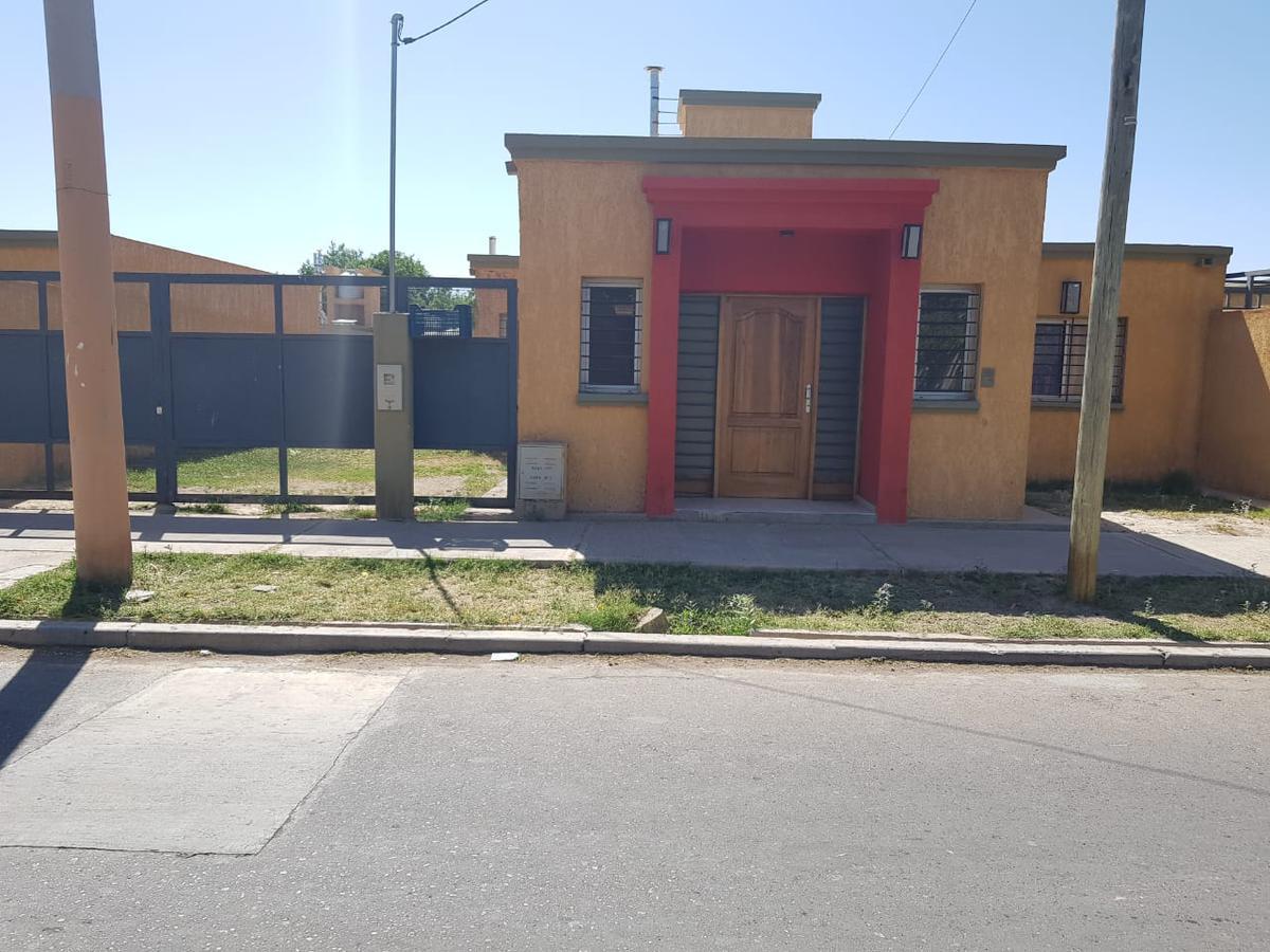 Foto Casa en Venta en  San Juan,  Capital  Diagonal Viamonte Norte al 1100