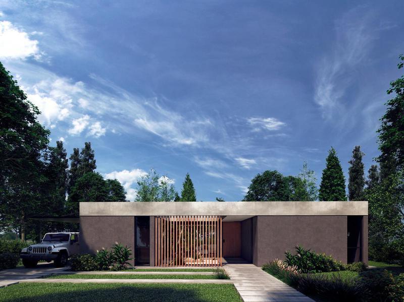 Foto Casa en Venta en  La Alameda,  Canning  La alameda