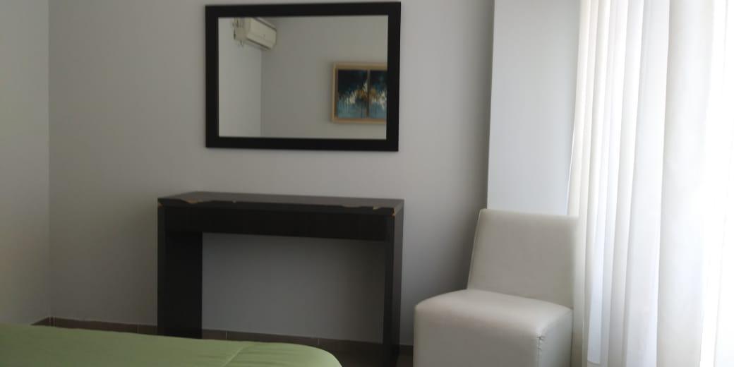 Foto Departamento en Alquiler temporario en  Nueva Cordoba,  Capital  San Lorenzo al 100