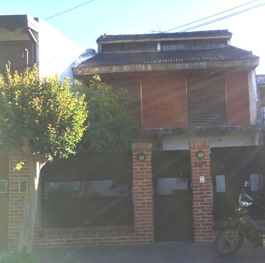 Foto Casa en Venta en  Barrio Parque Leloir,  Ituzaingo  malambo al 2100