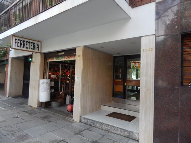Foto Departamento en Alquiler en  Belgrano ,  Capital Federal  LA PAMPA al 2600 entre CIUDAD DE y AMENABAR
