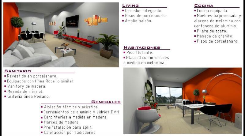 Foto Departamento en Venta en  La Plata,  La Plata  12 39 y 40