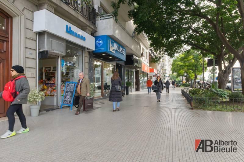 Foto Local en Alquiler en  Recoleta ,  Capital Federal  Cerrito  al 1118