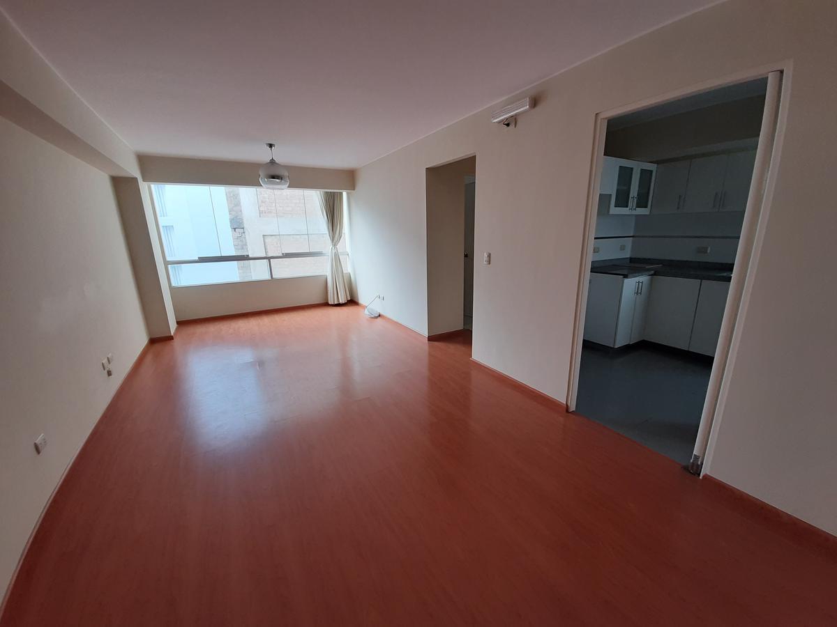 Foto Departamento en Venta | Alquiler en  Miraflores,  Lima  Ca. Piura