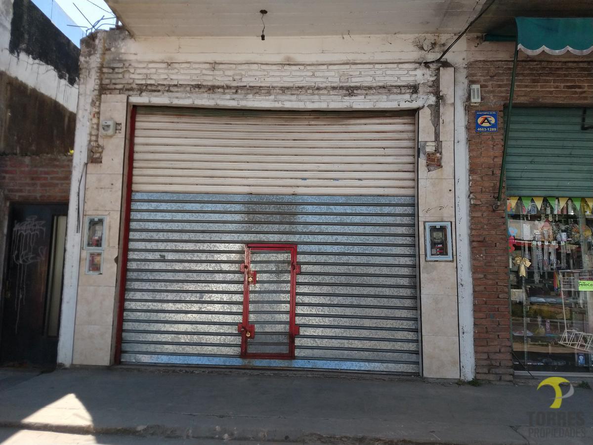 Foto Local en Alquiler en  Pablo Nogues,  Malvinas Argentinas  Av. Olivos al 600