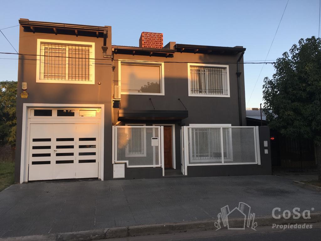 Foto Casa en Venta en  Belgrano,  Rosario  Colombres 1259