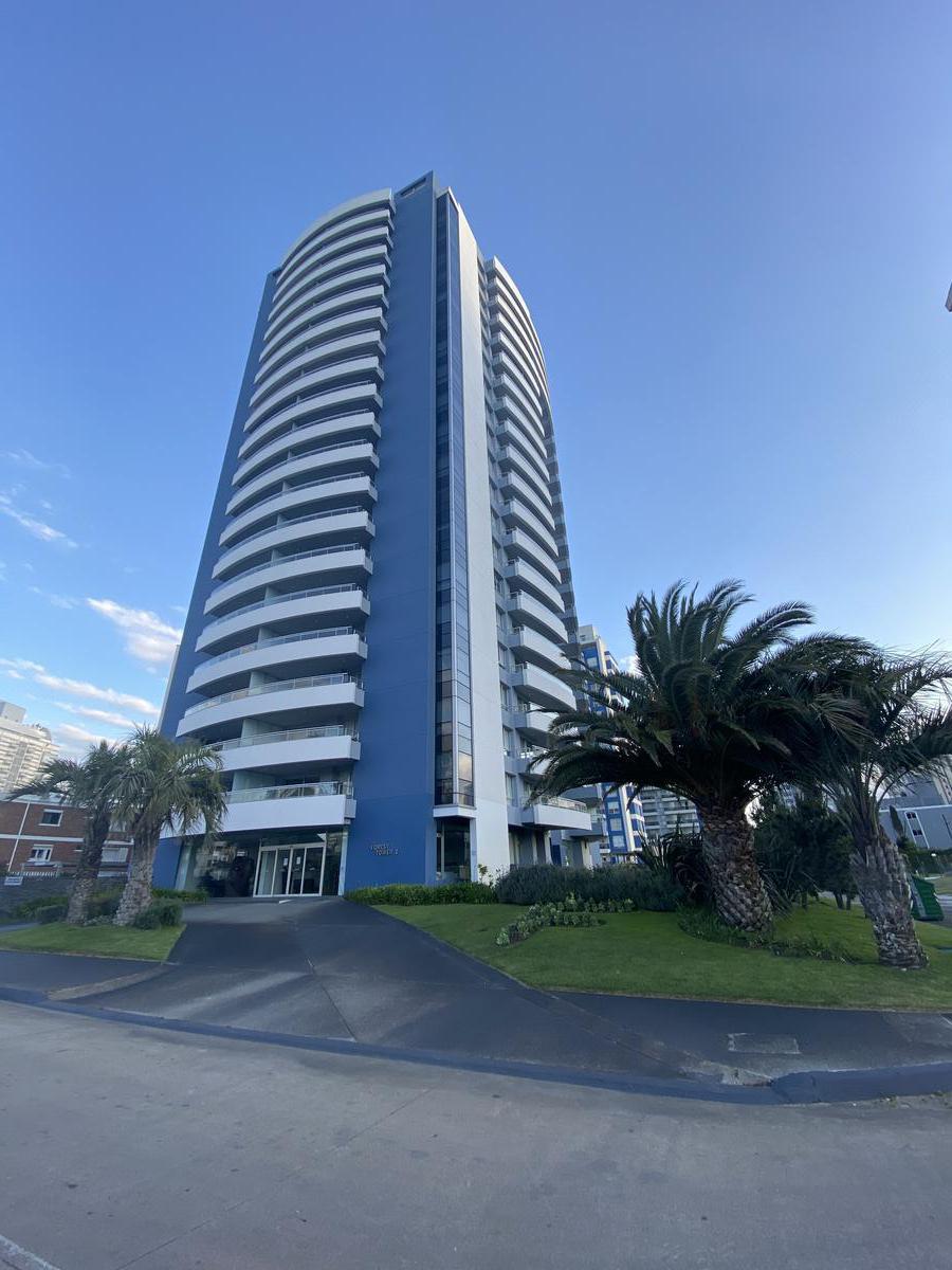 Foto Apartamento en Venta | Alquiler temporario en  Playa Brava,  Punta del Este  Forest Tower 2