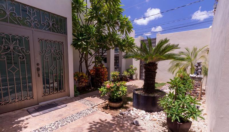 Foto Casa en Venta en  Fraccionamiento Las Margaritas de Cholul,  Mérida  35 x 46a