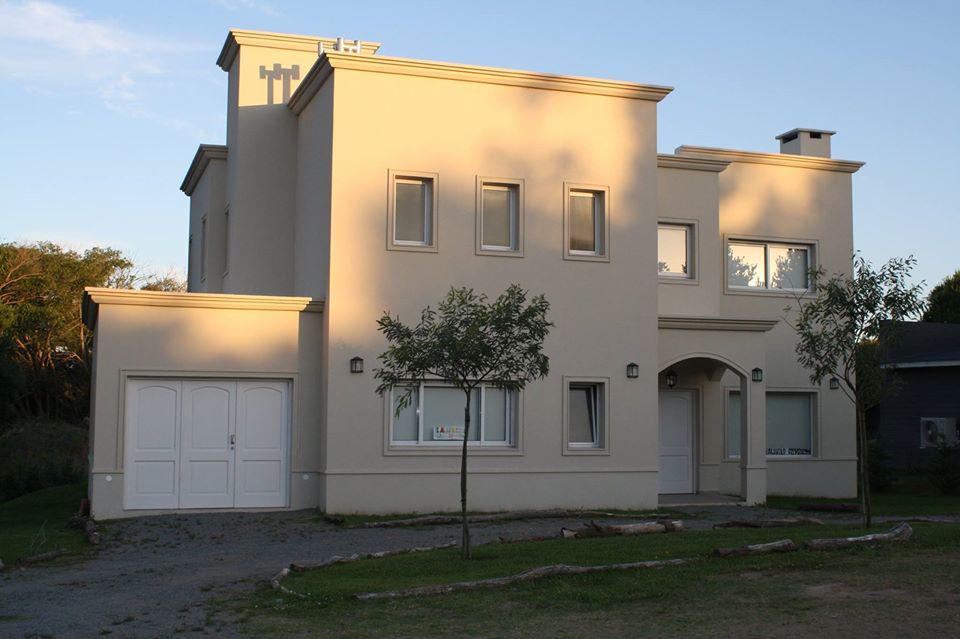 Foto Casa en Alquiler temporario en  Costa Esmeralda,  Punta Medanos          Senderos II 140