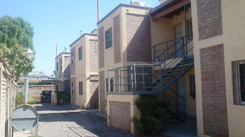 Foto Departamento en Alquiler en  Trinidad,  Capital  Patricias Sanjuaninas Sur al 900