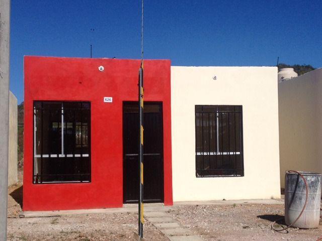 Foto Casa en Venta en  El Rosario Centro,  Rosario  CASAS EN VENTA EL ROSARIO, SINALOA