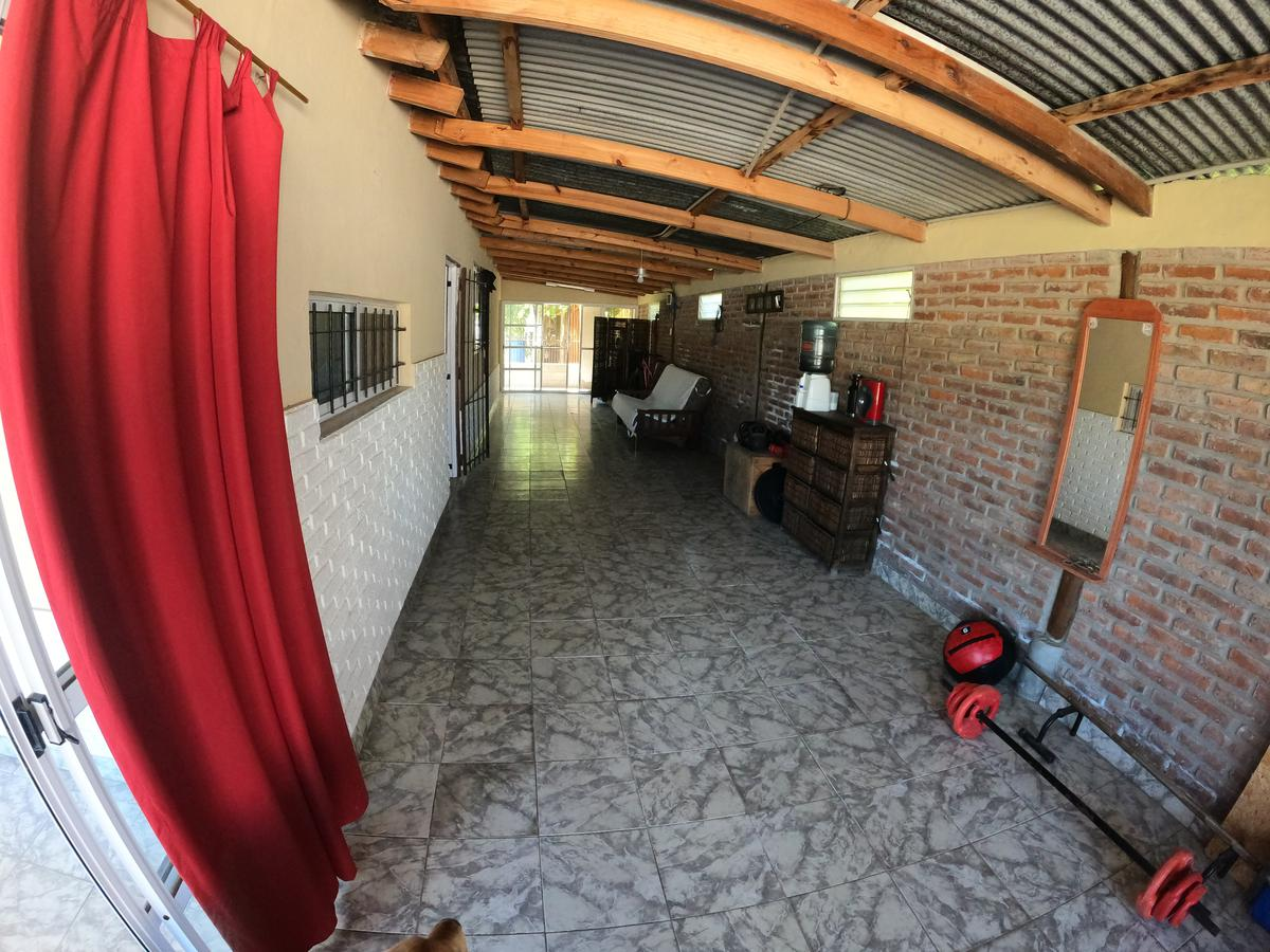 Foto Casa en Alquiler en  La Pista,  Ingeniero Maschwitz  Lago Puelo 170