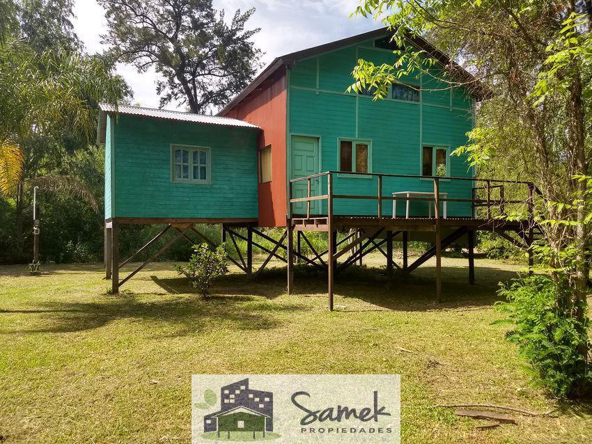 Foto Casa en Venta en  Espera,  Zona Delta Tigre  Espera Muelle  Junio