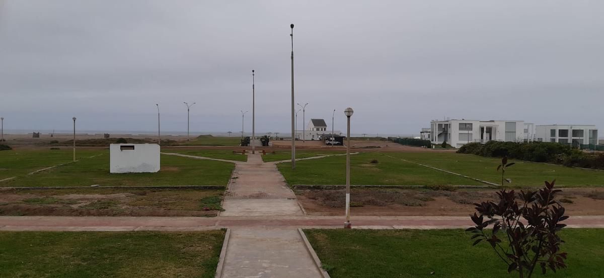 Foto Terreno en Venta en  San Antonio,  San Vicente de Cañete  Condominio costa del campo