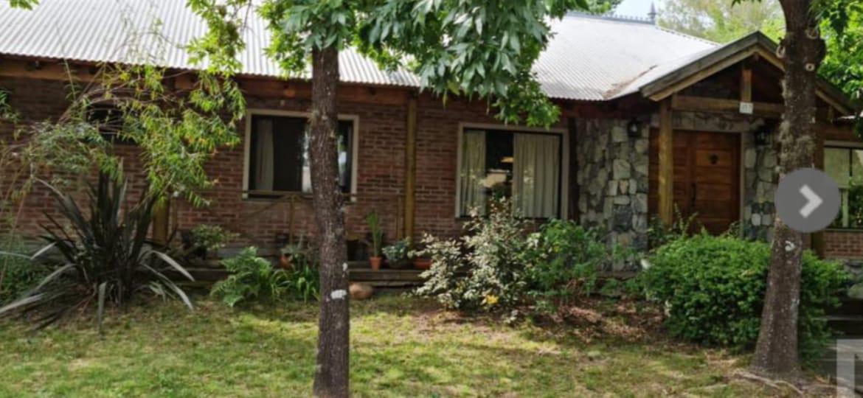 Foto Casa en Alquiler en  Benavidez Greens,  Countries/B.Cerrado (Tigre)  AV BENAVIDEZ, BENAVIDEZ