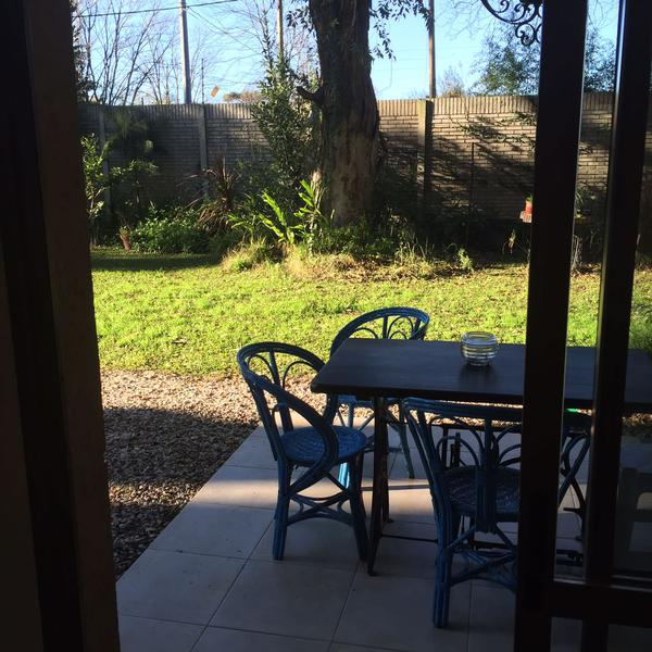 Foto Departamento en Venta en  Amaneceres Residence,  Canning (Ezeiza)  Hermoso 2 ambientes en Amaneceres Residence, Canning
