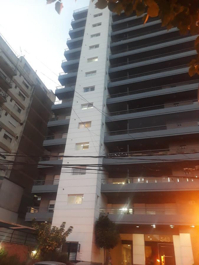 Foto Departamento en Venta en  Ciudad De Tigre,  Tigre  Sarmiento al 500
