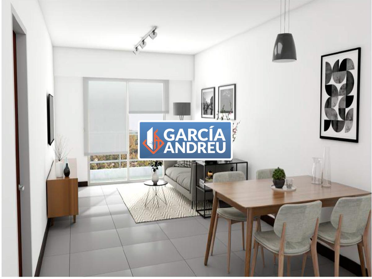 Foto Departamento en Venta en  Macrocentro,  Rosario  Av Pellegrini 2600