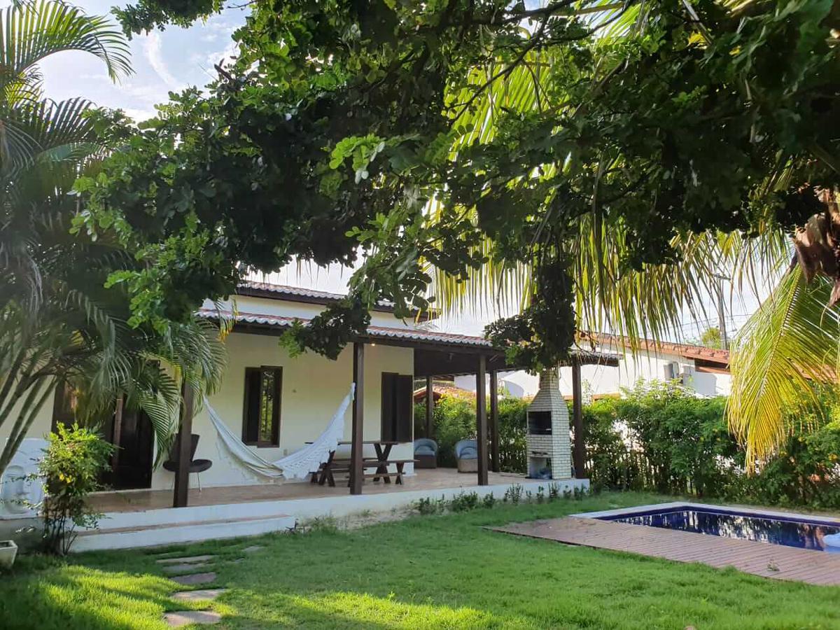 Foto Casa en Venta en  Tibau do Sul ,  Rio Grande do Norte  BRASIL PIPA - AMPLIA Y  LUMINOSA CASA A LA VENTA A PASOS DE LA PLAYA