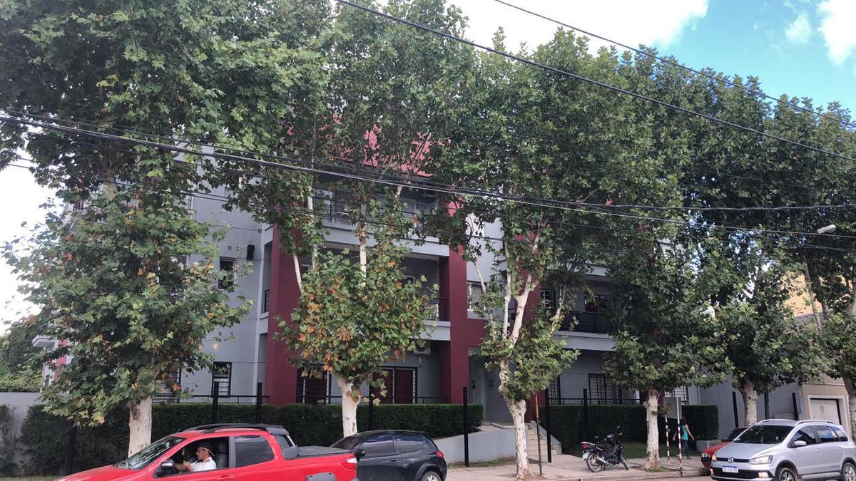 Foto Departamento en Alquiler en  Pilar ,  G.B.A. Zona Norte  PILAR CENTRO