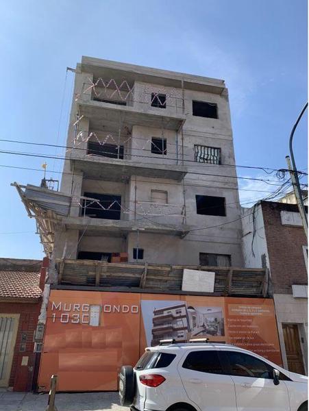 Foto Departamento en Venta en  Liniers ,  Capital Federal  Murguiondo al 1000
