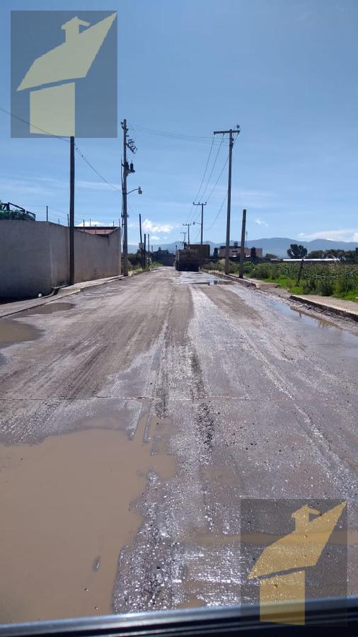 Foto Terreno en Venta en  San Antonio la Isla ,  Edo. de México  TERRENO SAN LUCAS