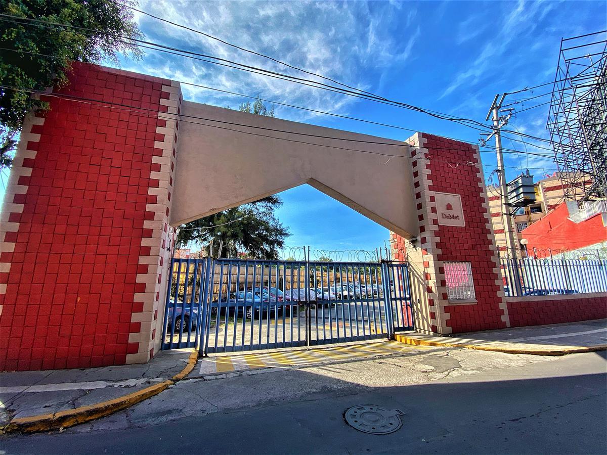 Foto Departamento en Renta en  Atlampa,  Cuauhtémoc  Atlampa