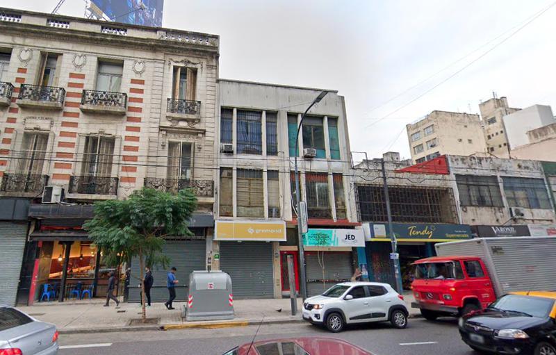 Foto Local en Alquiler en  Once ,  Capital Federal  Avenida Corrientes al 2200