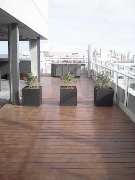 Foto Departamento en Alquiler en  Villa Biarritz ,  Montevideo  2 DORMITORIOS A ESTRENAR A PASOS DE VILLA BIARRITZ Y DE LA RAMBLA.