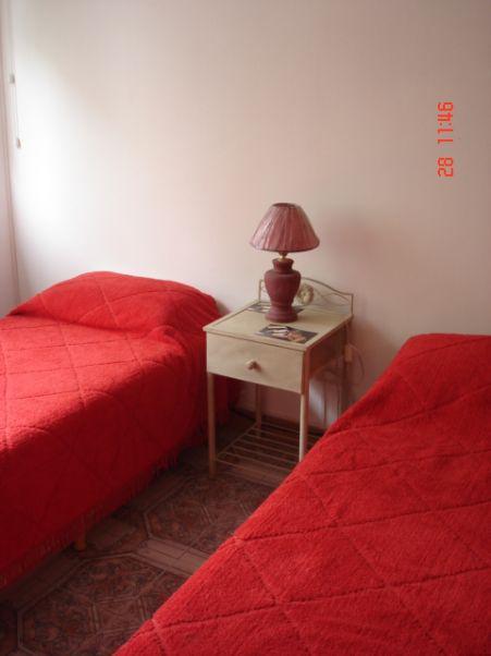 Foto Departamento en Alquiler temporario en  Palermo ,  Capital Federal  Charcas  4300 9°