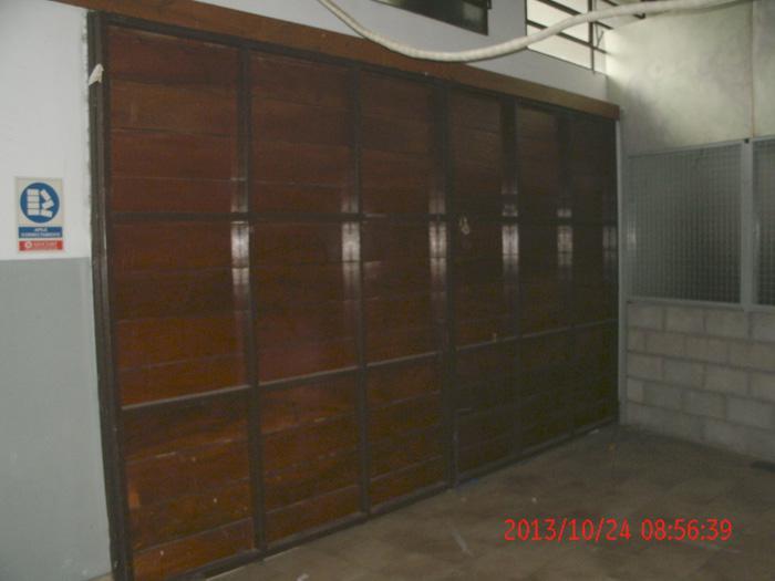 Foto Edificio Comercial en Alquiler en  Colegiales ,  Capital Federal  FREIRE 1400