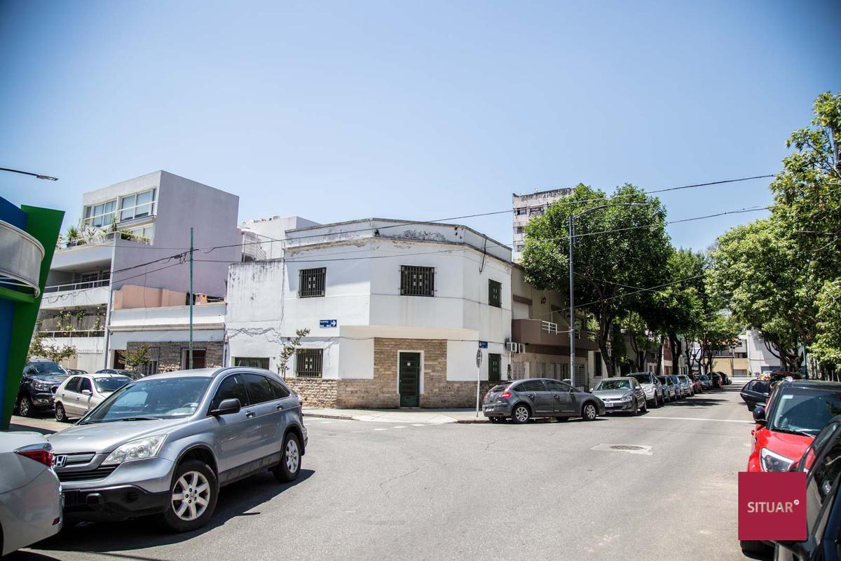 Foto Departamento en Venta en  Nuñez ,  Capital Federal  Grecia al 3400