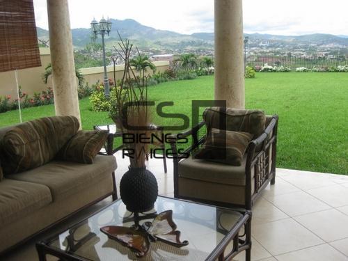 Foto Casa en Venta | Renta en  Lomas del Molino,  Tegucigalpa  Residencial en Lomas del Molino