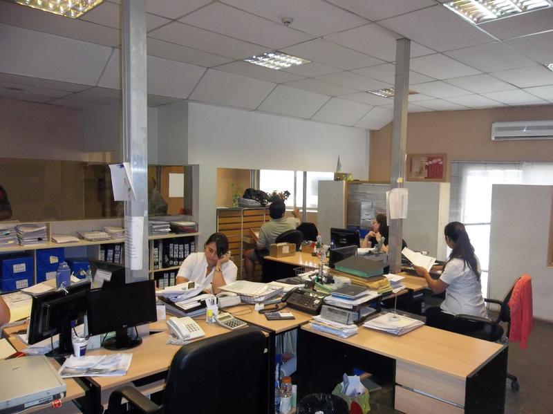 Oficina en alquiler- Tigre-1