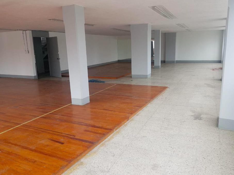 Foto Oficina en Renta en  Cuauhtémoc,  Cuauhtémoc  Mina