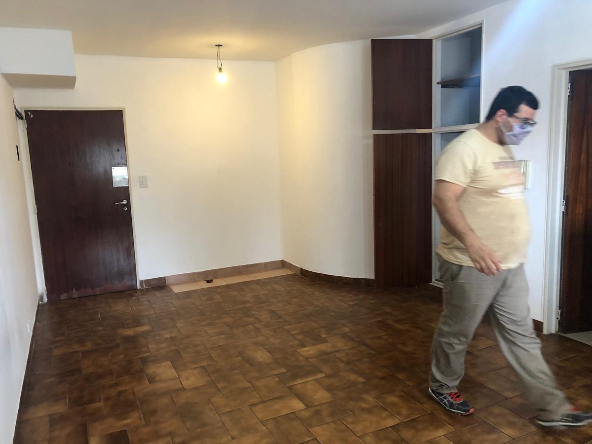 Foto Departamento en Alquiler en  La Lucila-Vias/Maipu,  La Lucila  Av. Maipu al 3600