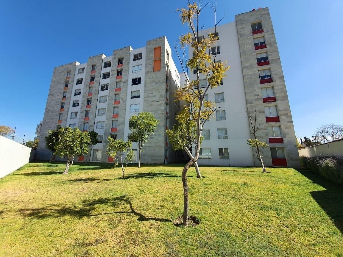 Foto Departamento en Renta en  Santa Cruz Buenavista Norte,  Puebla  DEPARTAMENTO EN RENTA EN  TORRES ZAVALETA  DEPTO. 601  TORRE  2