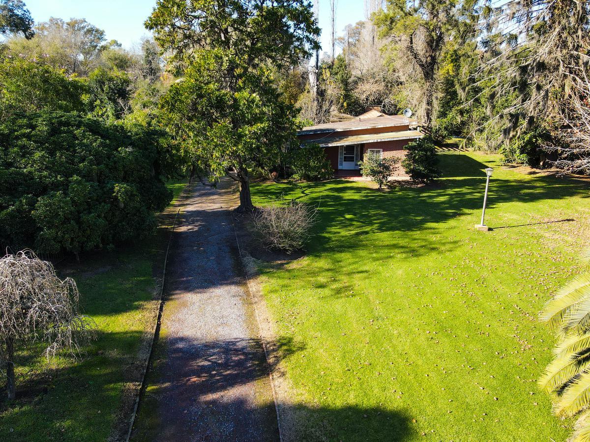 Foto Quinta en Venta en  La Pista,  Ingeniero Maschwitz  O´Higgins