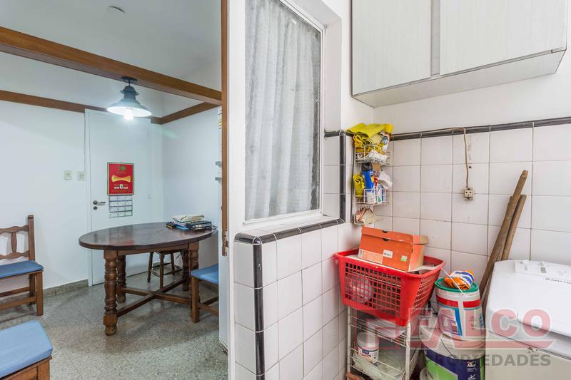 Foto Departamento en Venta en  Caballito ,  Capital Federal  Rosario al 600