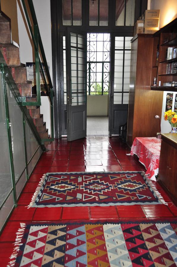 Foto Departamento en Venta en  Palermo Soho,  Palermo  Pasaje Soria al 5000
