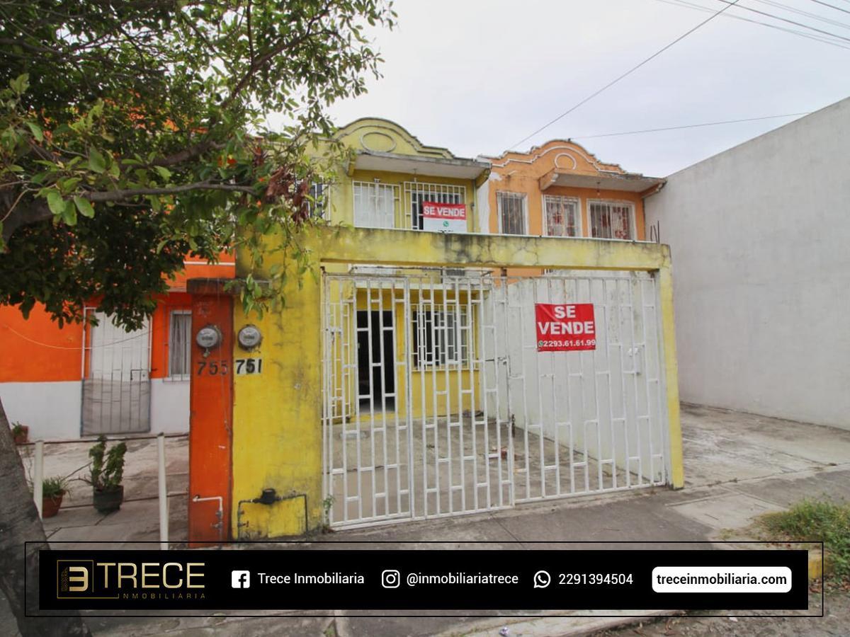 Foto Casa en Venta en  Coyol Bolívar II,  Veracruz  Coyol Bolívar II