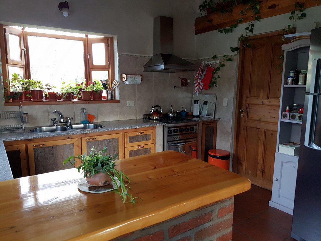 Foto Casa en Venta en  Las Golondrinas,  Cushamen  RR781