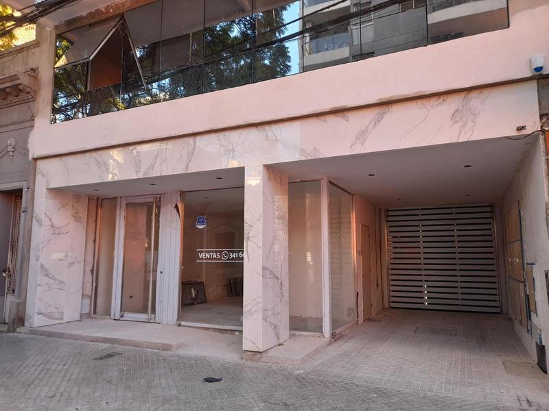 Foto Departamento en Venta en  Macrocentro,  Rosario  3 de Febrero 1820 5º D