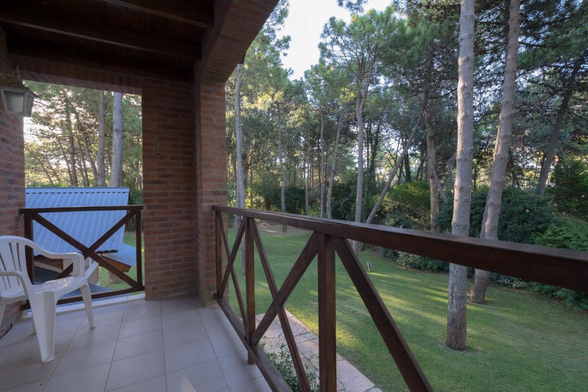 Foto Casa en Venta en  Norte Playa,  Pinamar  Olimpo  357