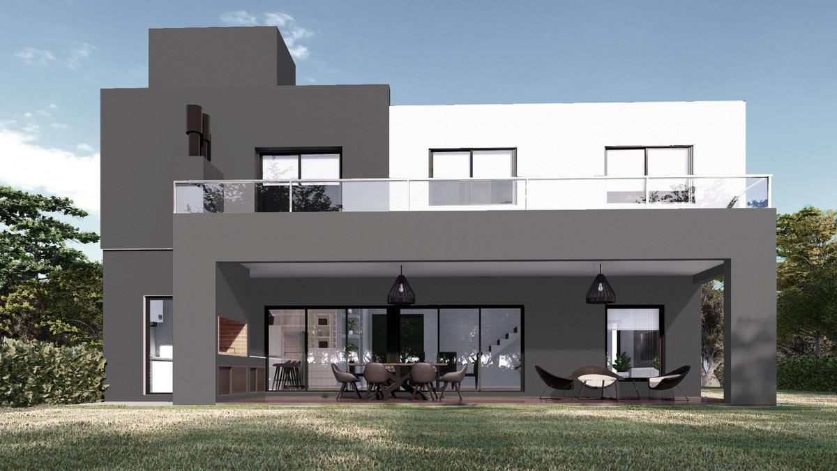 Foto Casa en Venta en  Las Cañitas Barrio Privado,  Malagueño  Casa llave en mano - 3 dorm - Las Cañitas Barrio Privado