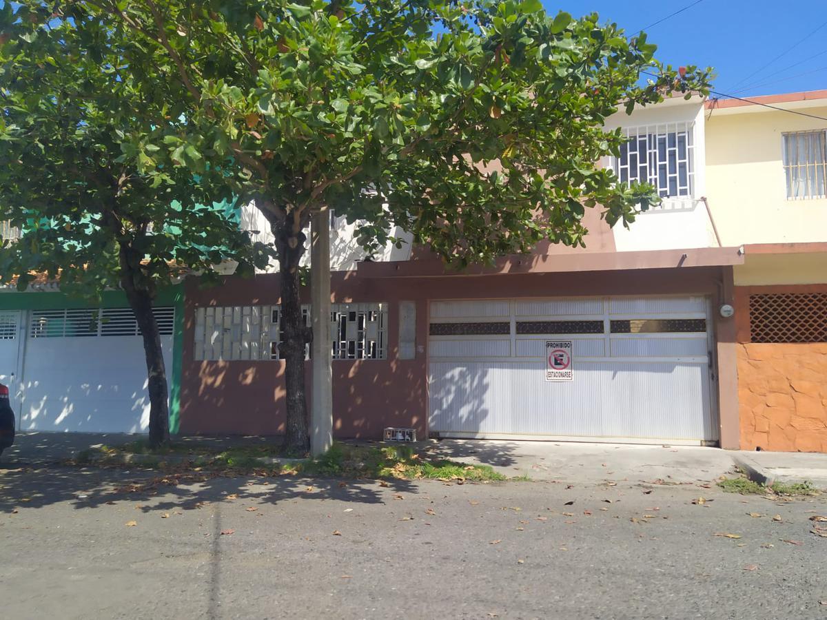 Foto Casa en Renta en  Los Pinos,  Veracruz  CASA EN RENTA FRACCIONAMIENTO LOS PINOS VERACRUZ VERACRUZ