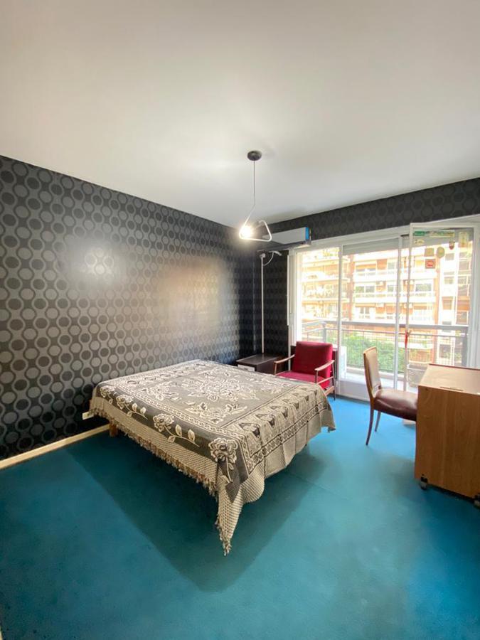 Foto Departamento en Alquiler temporario en  Barrio Norte ,  Capital Federal  billinghurst  2400 4to