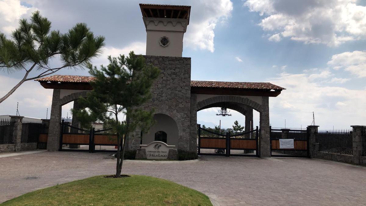 Foto Terreno en Venta en  San Miguel Totocuitlapilco,  Metepec  Metepec