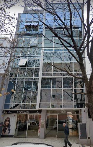 Foto Departamento en Alquiler temporario   Alquiler en  Belgrano ,  Capital Federal  Roosevelt 1600